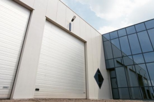 Bâtiments Industriels Hainaut