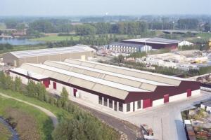 Bâtiments Industriels Flandre Orientale